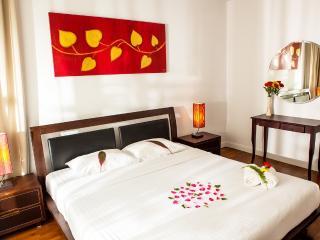 Baan Sandao Beach Front Service Apartment B105, Hua Hin