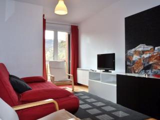Apartamentos Tirol - 1A