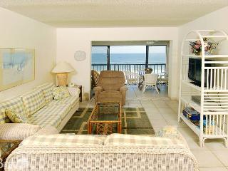 Gulf Tower 4C~Beachfront Condo and Views to go along! Bender Vacation Rentals, Gulf Shores