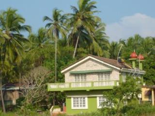 A) 1 Bedroom Apartment in Candolim Goa