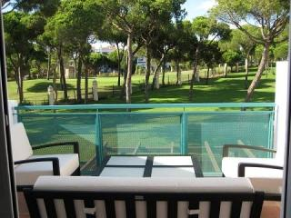 Chalet con piscina,pádel,golf