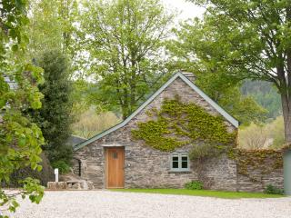 Rivercatcher - Ghillie's Cottage, Bala