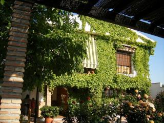 Sosiego a diez minutos de Granada, Alfacar