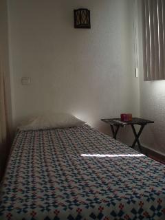 Dormitorio extra
