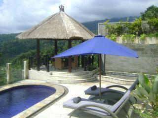 Bali Villa Sartori (North Bali) - Mountain Retreat