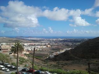 Ciudad del Campo, Las Palmas