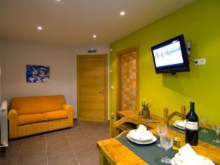 Apartamento perfecto para parejas en Tafalla
