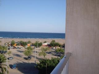 El trillo - Apartamento, Puerto de Sagunto