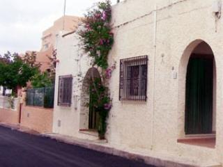 Casa en Pozo de los Frailes-PN Cabo de gata-Nijar.