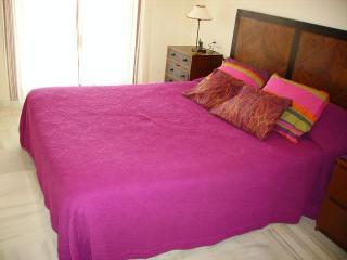 Apartamento en La Cala de Mijas, para 4 personas