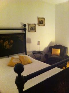 Camera Moscato