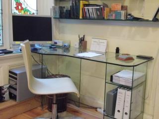 Studio an der Alster