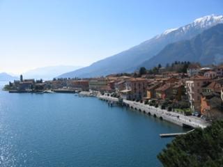 Apartment On Lake Como, Gravedona