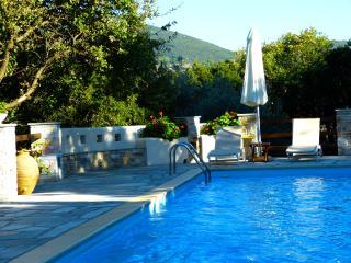 Luxurious villa 'Aloupi'