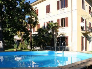 Villa Ambrogi, Bagni Di Lucca