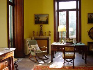 Villa della Marchesa, Naples