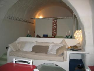 cave loft house, Ischia di Castro