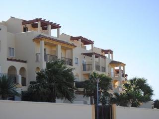 Apartamento con piscina, Tarifa