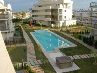 APT DENIA PISCINAS PLAYA, PK, El Verger