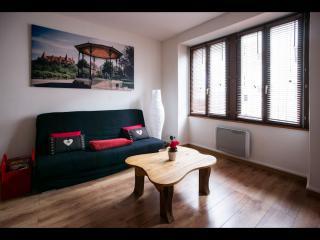 Appartement La Petite Venise N° 1 - Tout compris, Colmar
