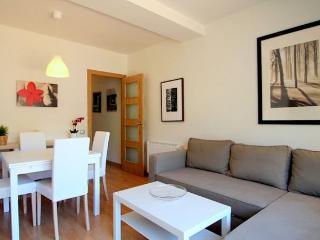 Acogedor apartamento con terraza, Ed. Confort