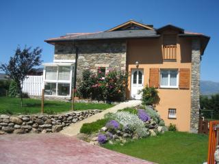 Encantadora casa rural en l...