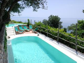 5 bedroom Villa in Maiori, Amalfi Area, Amalfi Coast, Italy : ref 2230196