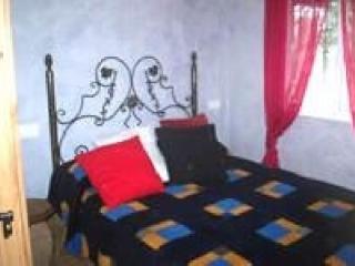 Casa Rural de 2 dormitorios en Lanjaron