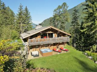 3 bedroom Villa in Chamonix, Auvergne-Rhone-Alpes, France : ref 5247237