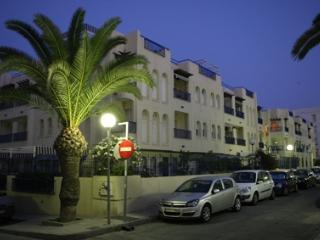 Apartamento de 1 habitacion en Garrucha verasur