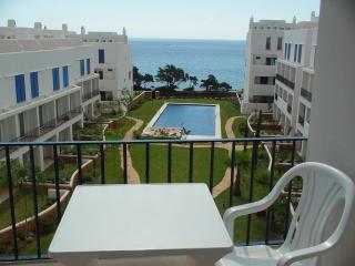 Apartamento Sta. Eularia, Ibiza, Nuevo, 1ª línea d, Santa Eulalia del Río