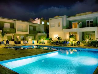 2-bedroom townhouse, Limassol