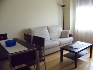 Apartamento completo en Segovi, Segovia