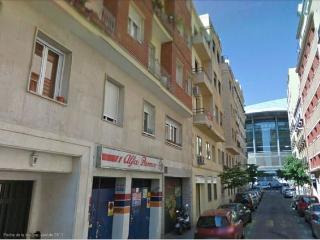 Bª Salamanca, junto Palacio...