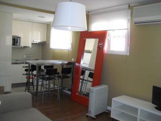 Precioso estudio en zona Palacio, Madrid