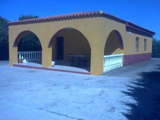 Casa para 4 personas en Alcuescar