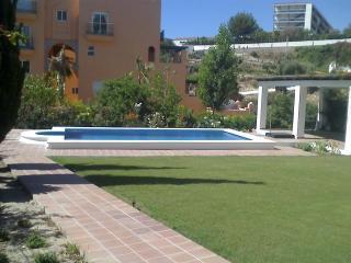 playa,piscina,seguridad,jardin,terraza,sur,parking, Nerja