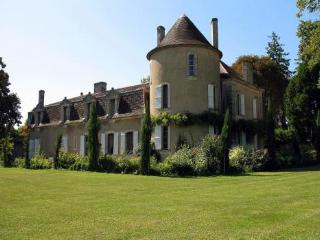 Chateau Guygaudie, Saint-Martin-de-Riberac