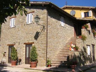 Oasi Battifoglia, Assisi