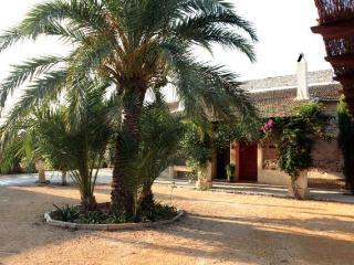 Casa Rural de 300 m2 para 8 personas en Catral