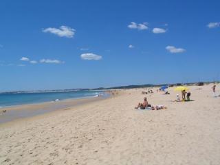 playa Alvor