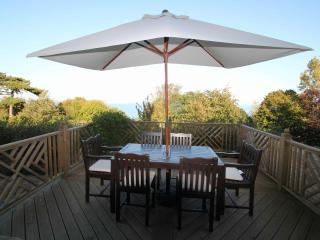 Ocean Deck Apartment, Shanklin