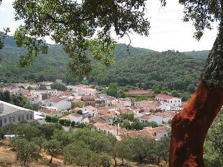 CASA EN LOS ROMEROS (JABUGO), Huelva