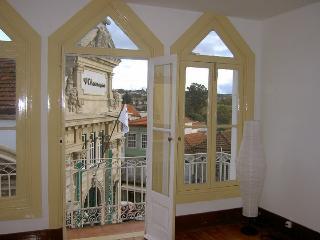 T2 casa inicio SecXX  Centro Historico, Vila Real