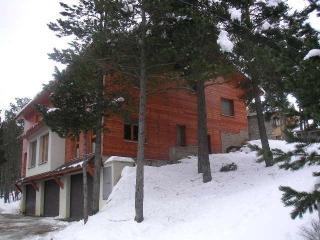 Venta apartamento a 250 m. Estación Skí La Moli, La Molina