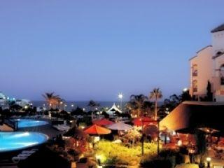 San Diego Suites-Piscina