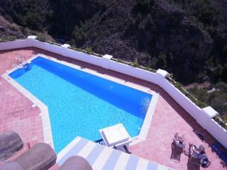 apartamento en frigiliana con piscina, Frigiliana