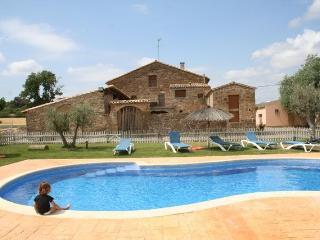Casa Rural para 19 personas en Massoteres - La Segarra - Lleida