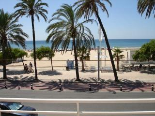 Apartamento cambrils 1ºLinea Playa