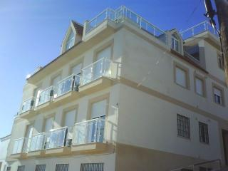 Apartamentos y pisos  Lujan Castell de Ferro Playa